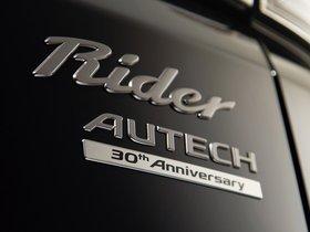 Ver foto 3 de Autech Nissan Serena Rider 30th Anniversary C27 2016