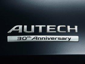 Ver foto 3 de Autech Nissan X-Trail Hybrid Mode Premiere 30th T32 2016