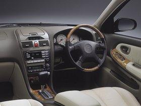 Ver foto 2 de Nissan Cefiro A33 2000