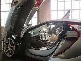 Ver foto 22 de ATS ATS Automibili GT 2017
