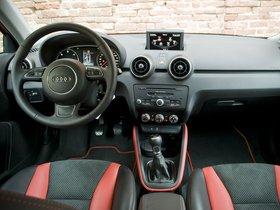 Ver foto 20 de Aznom Audi A1 Blade 2011