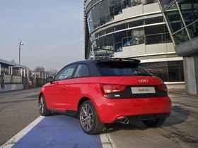 Ver foto 9 de Aznom Audi A1 Blade 2011