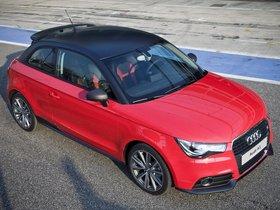 Ver foto 8 de Aznom Audi A1 Blade 2011