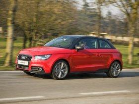 Ver foto 4 de Aznom Audi A1 Blade 2011