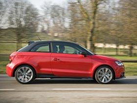Ver foto 3 de Aznom Audi A1 Blade 2011