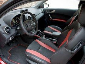 Ver foto 19 de Aznom Audi A1 Blade 2011