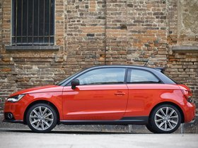 Ver foto 14 de Aznom Audi A1 Blade 2011