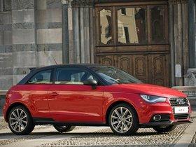 Ver foto 13 de Aznom Audi A1 Blade 2011