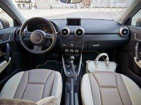 Ver foto 12 de Aznom Audi Audi A1 Goldie 2011