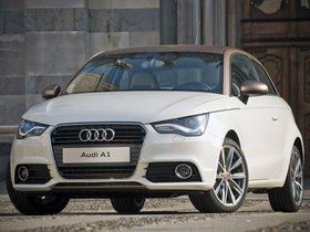 Ver foto 3 de Aznom Audi Audi A1 Goldie 2011