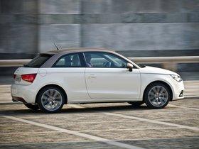 Ver foto 2 de Aznom Audi Audi A1 Goldie 2011
