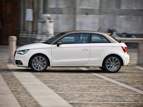 Ver foto 9 de Aznom Audi Audi A1 Goldie 2011