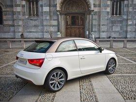 Ver foto 8 de Aznom Audi Audi A1 Goldie 2011