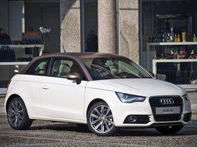 Ver foto 6 de Aznom Audi Audi A1 Goldie 2011