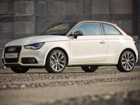 Ver foto 4 de Aznom Audi Audi A1 Goldie 2011