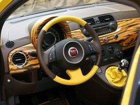 Ver foto 13 de Aznom Fiat 500 2007