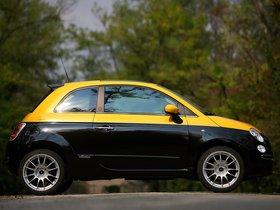 Ver foto 4 de Aznom Fiat 500 2007