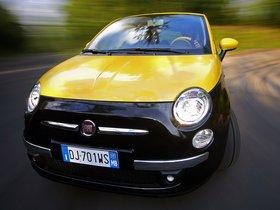 Ver foto 1 de Aznom Fiat 500 2007