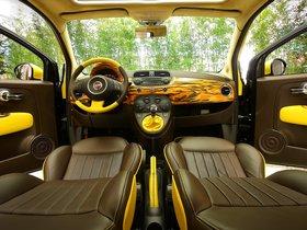 Ver foto 12 de Aznom Fiat 500 2007