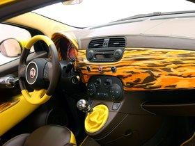 Ver foto 11 de Aznom Fiat 500 2007