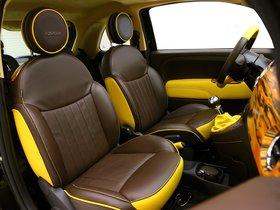 Ver foto 9 de Aznom Fiat 500 2007