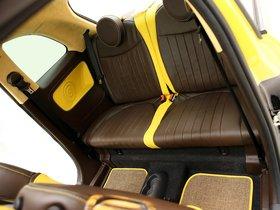 Ver foto 8 de Aznom Fiat 500 2007