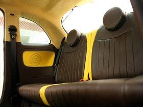Ver foto 7 de Aznom Fiat 500 2007