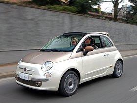 Ver foto 1 de Aznom Fiat 500C Sassicaica Limited Edition 2010
