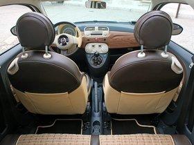 Ver foto 8 de Aznom Fiat 500C Sassicaica Limited Edition 2010
