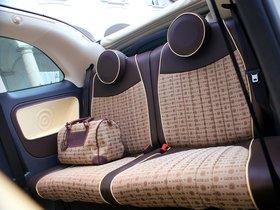 Ver foto 7 de Aznom Fiat 500C Sassicaica Limited Edition 2010