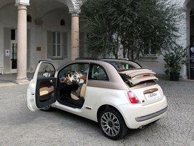 Ver foto 6 de Aznom Fiat 500C Sassicaica Limited Edition 2010