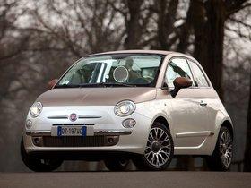 Ver foto 5 de Aznom Fiat 500C Sassicaica Limited Edition 2010