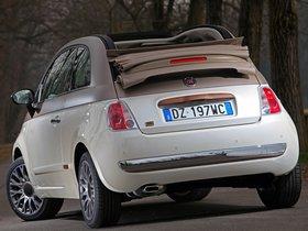 Ver foto 4 de Aznom Fiat 500C Sassicaica Limited Edition 2010