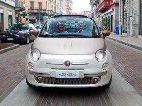 Ver foto 3 de Aznom Fiat 500C Sassicaica Limited Edition 2010