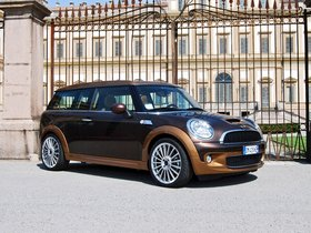 Fotos de Aznom Mini Clubman Chateau 2008