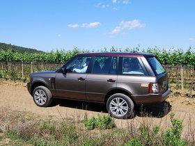 Ver foto 6 de Aznom Land Rover Range Rover Spirito Divino 2011