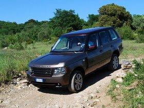 Ver foto 5 de Aznom Land Rover Range Rover Spirito Divino 2011