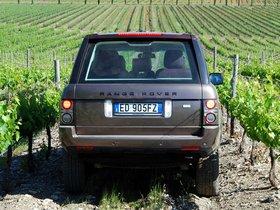 Ver foto 4 de Aznom Land Rover Range Rover Spirito Divino 2011