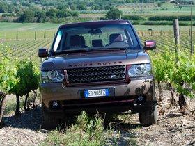 Ver foto 3 de Aznom Land Rover Range Rover Spirito Divino 2011