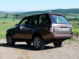 Ver foto 2 de Aznom Land Rover Range Rover Spirito Divino 2011