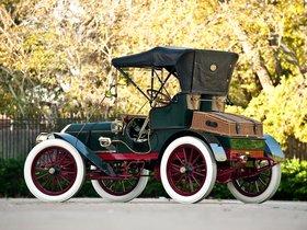 Ver foto 2 de Baker Model M Roadster 1907