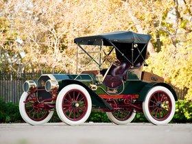 Ver foto 1 de Baker Model M Roadster 1907