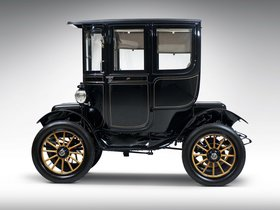 Ver foto 5 de Baker Model V Special Extension Coupe 1912