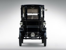 Ver foto 4 de Baker Model V Special Extension Coupe 1912