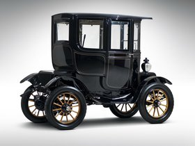 Ver foto 3 de Baker Model V Special Extension Coupe 1912