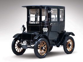 Ver foto 1 de Baker Model V Special Extension Coupe 1912