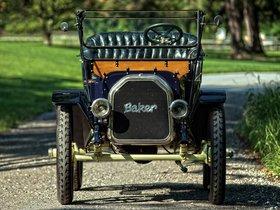 Ver foto 5 de Baker Model W Runabout 1912