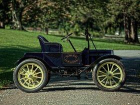 Ver foto 4 de Baker Model W Runabout 1912