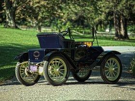 Ver foto 3 de Baker Model W Runabout 1912