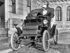 Ver foto 2 de Baker Victoria Roadster 1908